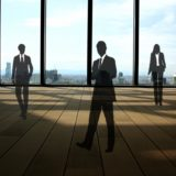 銀行リテール営業で働くビジネスパーソンの資格取得を考える 昇進昇格は!?年収UP!?将来は?