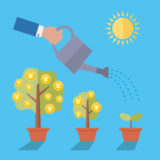 どのような資産運用がいいか?自分に合った運用方法で資産を育てる!①11のステップ